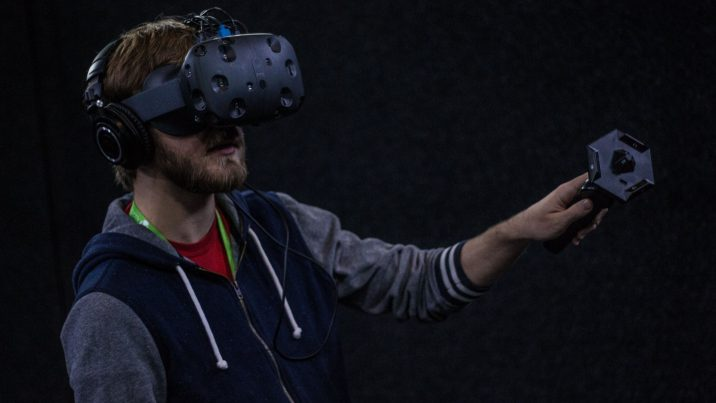 HTC Vive price permanently drops to $599