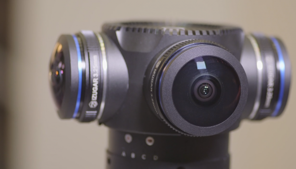 The Z-Cam SP1 Pro combines key features of the S1 with the lenses and sensors of the Z-Cam E1.