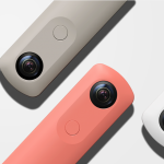 Ricoh Theta SC entry-level camera price drops to $199