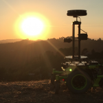 VroomCam: the Steadicam of 360 Content?