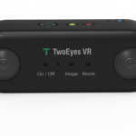 TwoEyes VR camera shipping delayed until February 2018