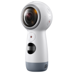 2017 Samsung Gear 360 available in the US and UK tomorrow for $229/£219