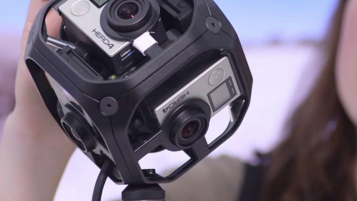 Immersive Shooter is the go-to resource for immersive journalists and documentary professionals producing 360 video and VR content.