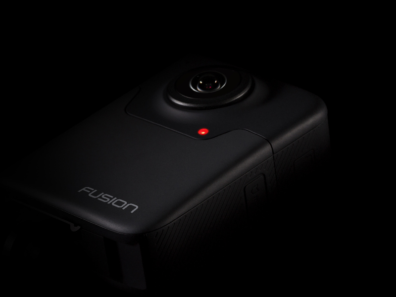 Full specs for Fusion will be announced when the camera officially launches.
