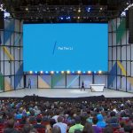Google I/O 2017: new standalone VR headset, Samsung support for Daydream, and YouTube 360 video support for TVs
