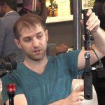 Guru 360 camera stabilizer shipping now, Guru Air 360 and Moza Wearable Kit pre-sale open
