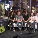 Is 360 the next 3D TV? Six content creators weigh in at NAB 2017