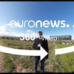 Q&A with Thomas Seymat about Euronews' 360 French election coverage