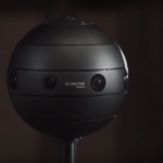 Sonicam Kickstarter campaign for 4K 3D 360 camera begins today, for $2,000