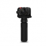 Pass the Mic: What you may not know about the Virb 360, a 360 video editor for iOS and a new Insta360 Nano tripod adapter