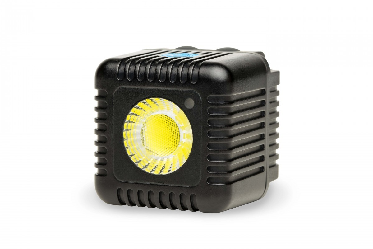 One Lume Cube costs $79.99, but a pack of four costs $299.99.