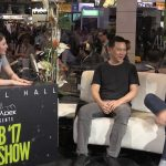 Eric Cheng talks Facebook's volumetric video cameras, the x24 and x6