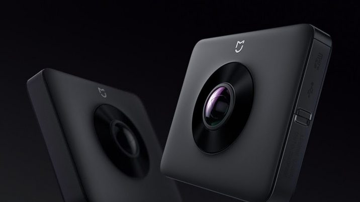 Xiaomi launches Madventure 360 camera, but it's not the end for the Mijia Mi Sphere 360 camera