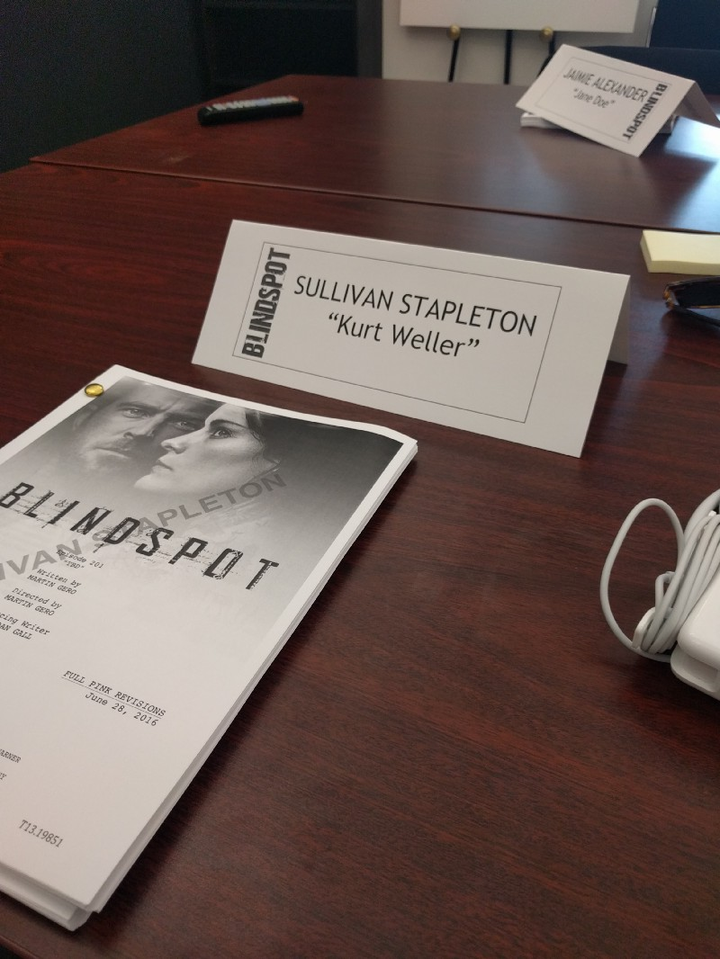 Readthrough of Season 1 Episode 1