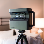 Matterport Pro2 camera offers higher resolution 3D and 2D image capture