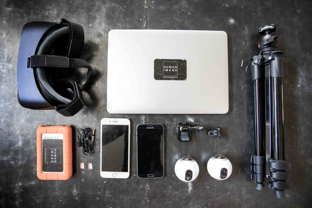 My 360 starter kit