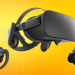 Oculus standalone headsets to launch in 2018 for $200