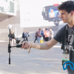 Pass the Mic: three new 360 cameras, two 360 gimbals, and a new waterproof GoPro rig