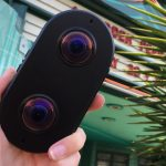 LucidCam review and how-to guide for the first VR180 camera
