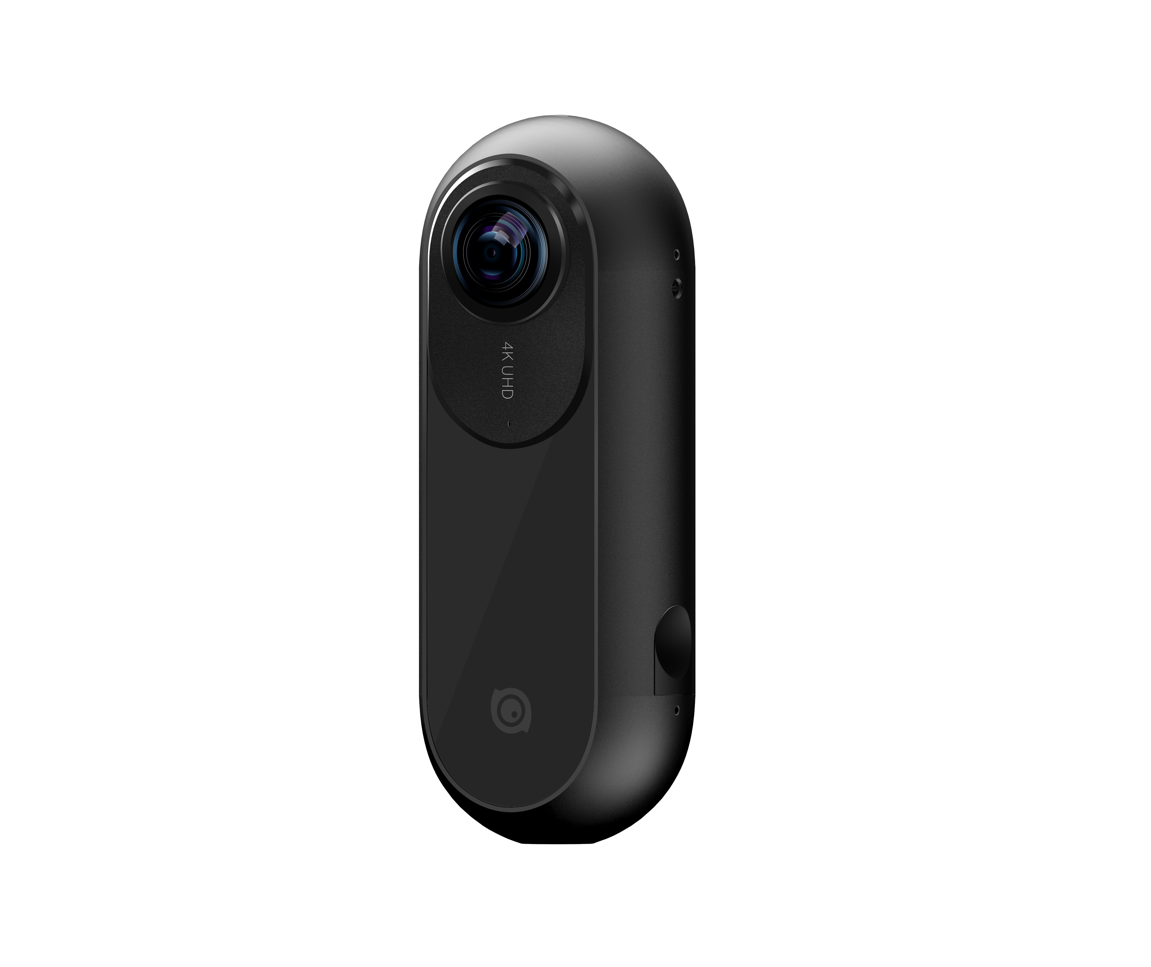 Insta360 ONE camera right side view