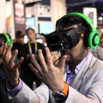 VR is the fastest-growing skill for online freelancers