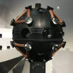 """IBC 2017: Crazy 44K VR """"Robot"""" with 17 Sony UMC cameras!"""
