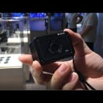Sony announces control box to sync up to 100 RX0 action cameras
