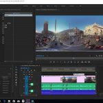 IBC 2017: Adobe's updating Premiere Pro with loads more VR-specific effects and tools