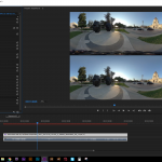 IBC 2017: Boris FX updates Mocha VR, adds new VR/360 tools to Continuum plug-in