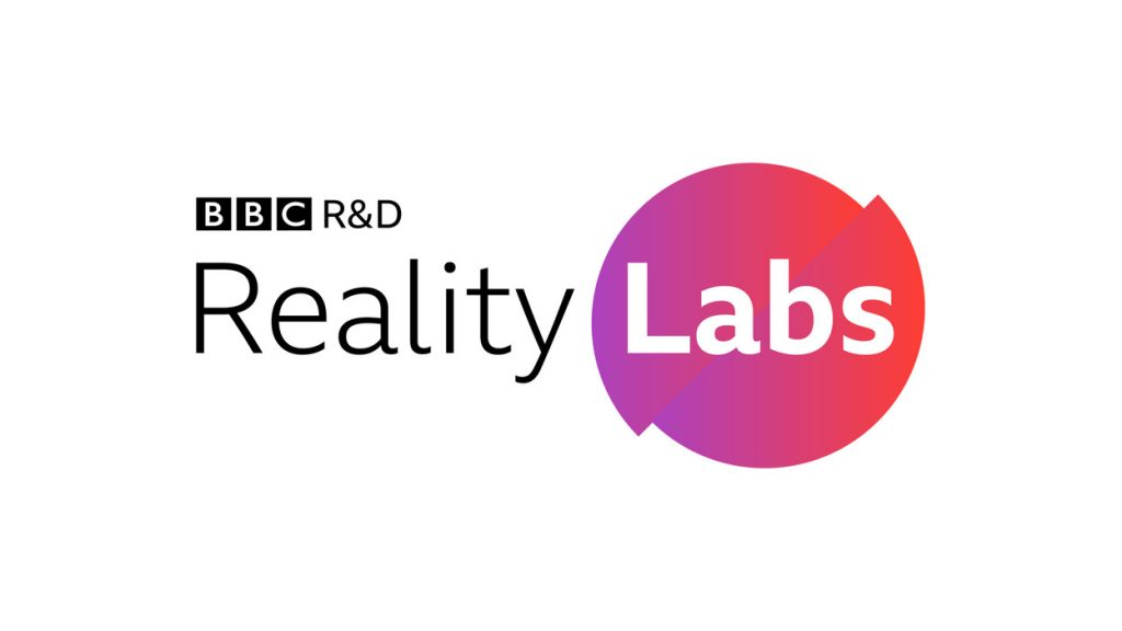 In early September, the BBC announced a new division of its R&D department, BBC Reality Labs.