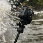 A natural disaster of a 360 camera : second impressions on the Nikon KeyMission 360