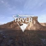 Discovery and Google announce 38-episode VR series, Discovery TRVLR
