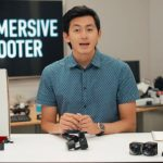 Video: Hands-on with the Moza Guru 360 camera stabilizer