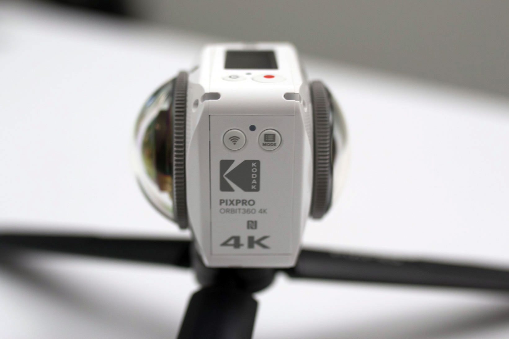 Kodak PIXPR0 Orbit360 4K review: Pros, cons and problems with the