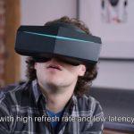 Pimax VR headsets' Kickstarter surpasses Oculus Rift Kickstarter