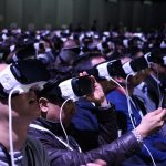 London's first VR cinema opened yesterday–but it closes Sunday!