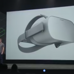 Top 10 announcements from Oculus Connect: Oculus Go, Santa Cruz, new avatars, Dash and updated Spaces