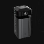 Detu F4 Plus 8K 360 to cost $2599