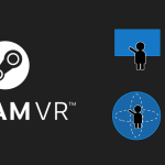 SteamVR now supports local video playback for 180, 360 and more