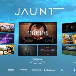 Jaunt launches Windows MR app alongside a preview for its first 6DoF experience