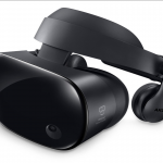 Samsung is joining the Windows MR team with HMD Odyssey