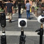 Shootout: Insta360 ONE vs KODAK PIXPR0 Orbit360 4K vs Samsung Gear 360 (Original)