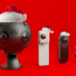 Black Friday deals on 360 cameras and gear