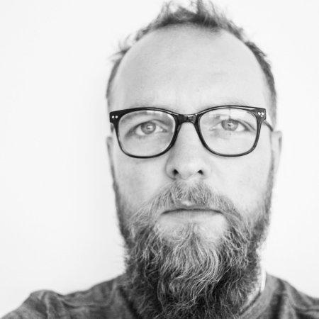 Creative Lead at VR Explorers, Przemek Siemion