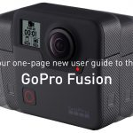 Your One-Page Guide to the GoPro Fusion