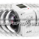 Your One-Page Guide to the Kodak PIXPRO Orbit360