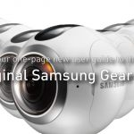Your One-Page Guide to the Original Samsung Gear 360