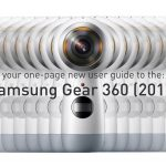 Your One-Page Guide to the Samsung Gear 360 (2017)
