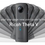 Your One-Page Guide to the Ricoh Theta V