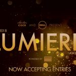 2018 Lumiere Awards now accepting applications for VR, AR and 360 content